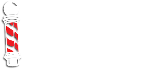 The Industry Napa Valley's Barbershop Logo